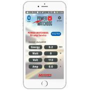 iPhone-PWD-App