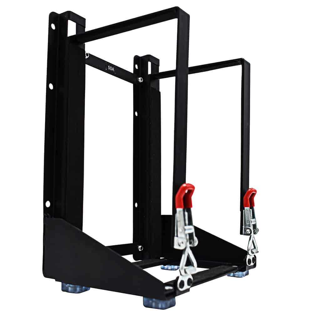 Hughes Autoformers MOUNTING Bracket Mounting Bracket for 30A and 50A Autoformers